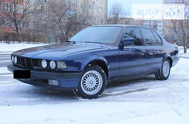 BMW 730 1989