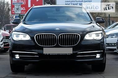 BMW 730 2015 в Одессе