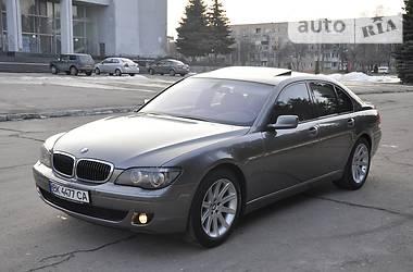 BMW 730 2006 в Ровно