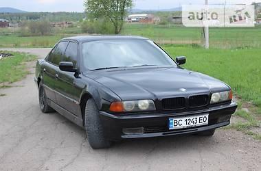 BMW 730 1995 в Трускавце