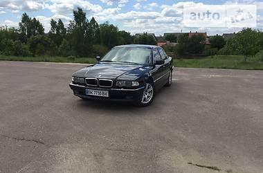 BMW 730 2001 в Ровно