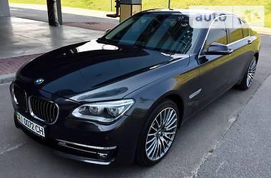 BMW 730 X-Drive