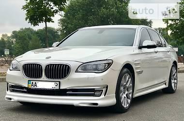 BMW 730 dXdrive HAMANN