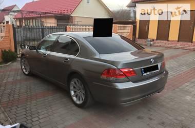 BMW 730 2005 в Ровно