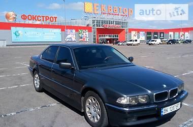 BMW 730 2001 в Рівному