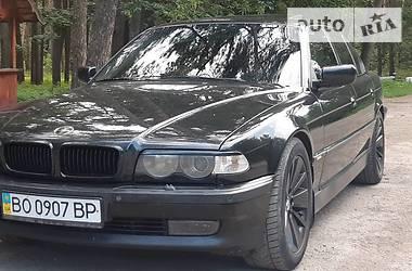 BMW 730 2001 в Дубно