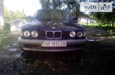 BMW 730 1987 в Новограде-Волынском