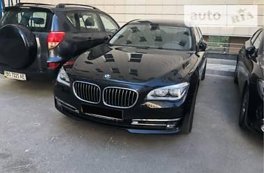 BMW 730 2014 в Киеве