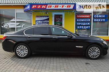 BMW 730 2013 в Львове