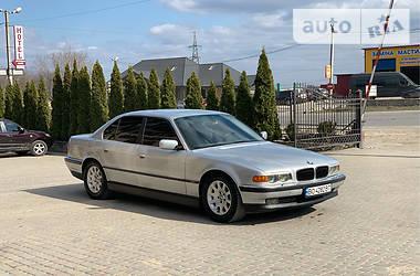 BMW 730 2000 в Тернополе
