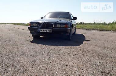 BMW 730 1995 в Угледаре