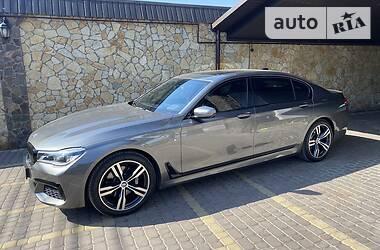 BMW 730 2016 в Вінниці