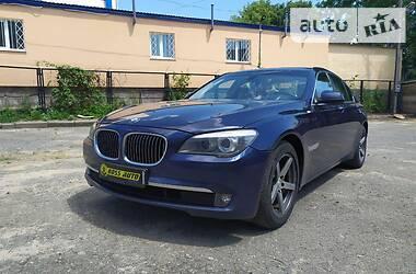 BMW 730 2012 в Хмельницком