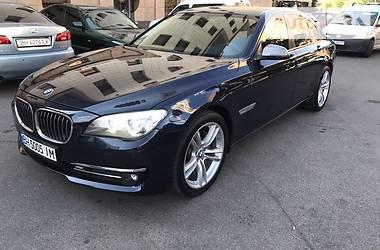 BMW 730 2013 в Одессе
