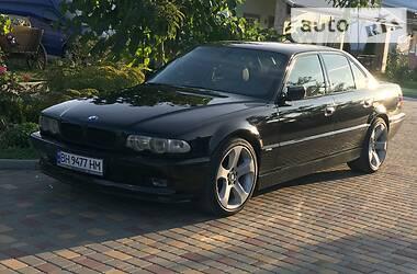 BMW 730 2001 в Одессе