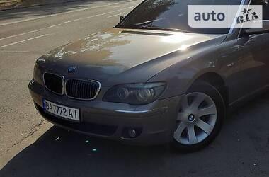 BMW 730 2005 в Долинской