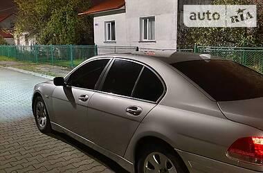 BMW 730 2003 в Ивано-Франковске