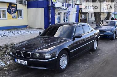 BMW 730 1994 в Рубіжному