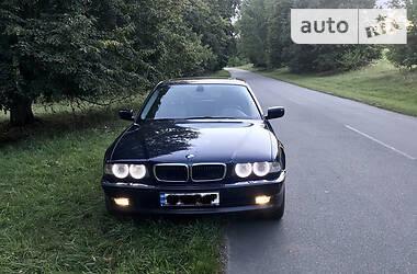 BMW 730 2000 в Сумах