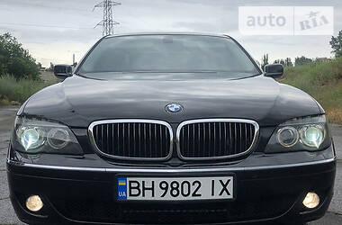 BMW 730 2007 в Одессе