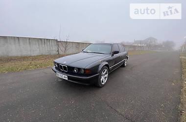 BMW 730 1992 в Одессе