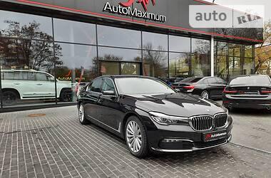 BMW 730 2017 в Одессе
