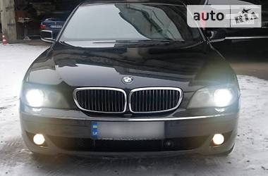 BMW 730 2006 в Ивано-Франковске
