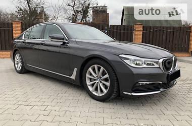 BMW 730 2017 в Києві