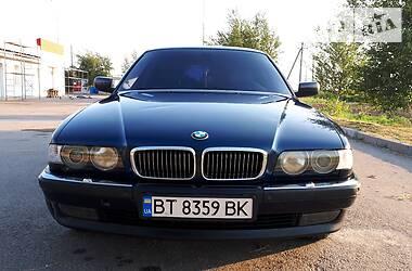 BMW 730 2000 в Каховке