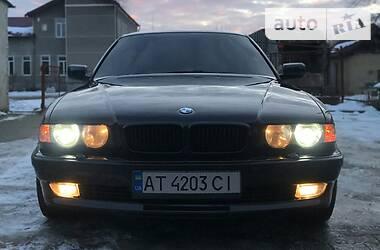 BMW 730 2000 в Болехове
