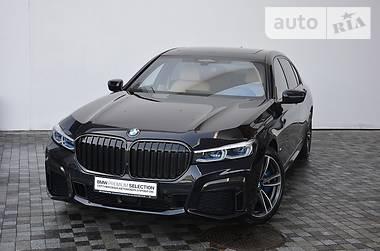 BMW 730 2019 в Києві