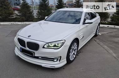 BMW 730 2014 в Києві