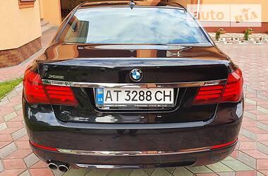 Седан BMW 730 2012 в Коломые