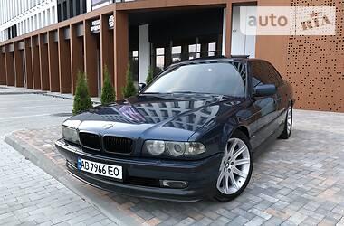 Седан BMW 730 1995 в Виннице