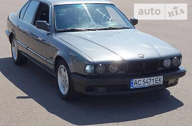 Седан BMW 730 1993 в Ковеле