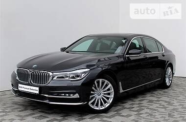 Седан BMW 730 2016 в Киеве