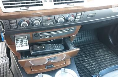 Седан BMW 730 2007 в Ровно