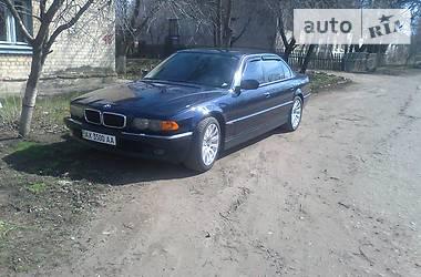 BMW 735 2001 в Харькове