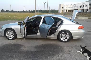 BMW 735 2003