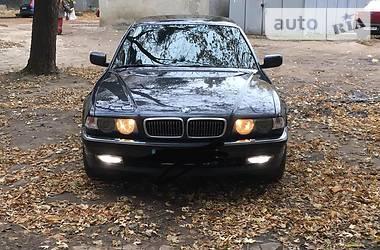 BMW 735 1997 в Харькове