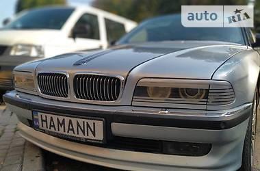 BMW 735 1997 в Черкассах