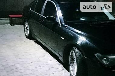 BMW 735 2002 в Ивано-Франковске