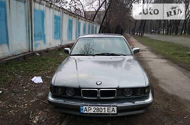 BMW 735 1992 в Запорожье