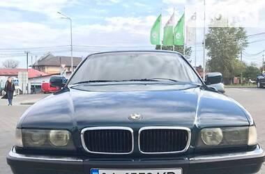 BMW 735 1996 в Киеве
