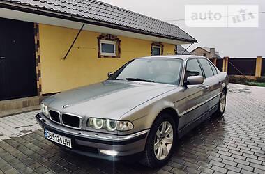 BMW 735 1996 в Чернигове