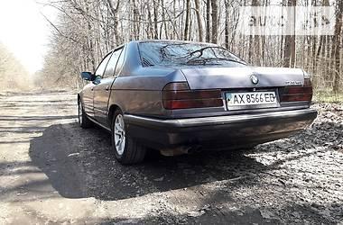 BMW 735 1986 в Харькове