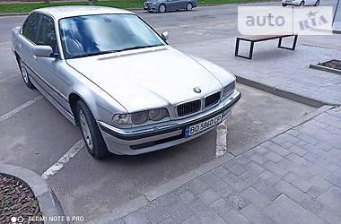 BMW 735 2001 в Тернополі