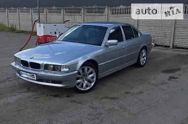 BMW 735 1996 в Коломиї