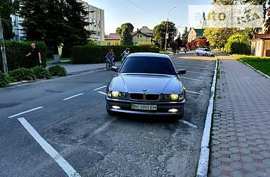 Седан BMW 735 1998 в Каменке-Бугской