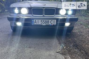 Седан BMW 735 1991 в Яготине